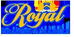 Royal Granite and Marble Logo