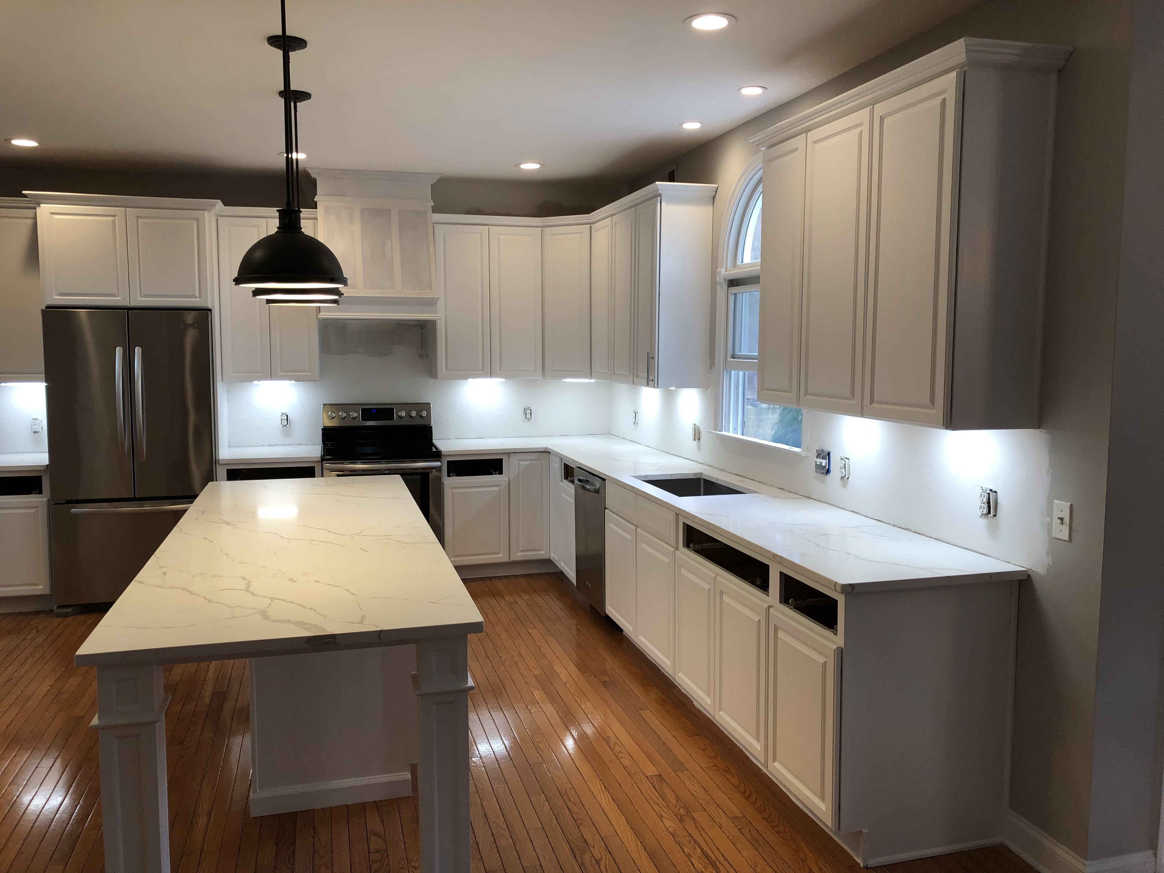 Marble Countertops Kitchen Counter Visualizer Bloomsbury Nj